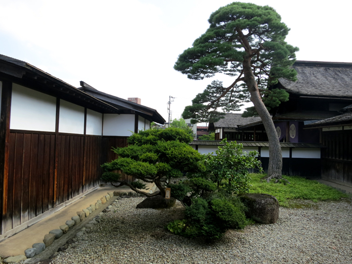 Takayama Jinya © Fermata Spettacolo
