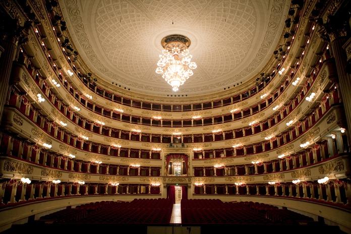 Calendario Teatro Alla Scala.Teatro Alla Scala Il Manuale Pratico Per Gli Amanti Di