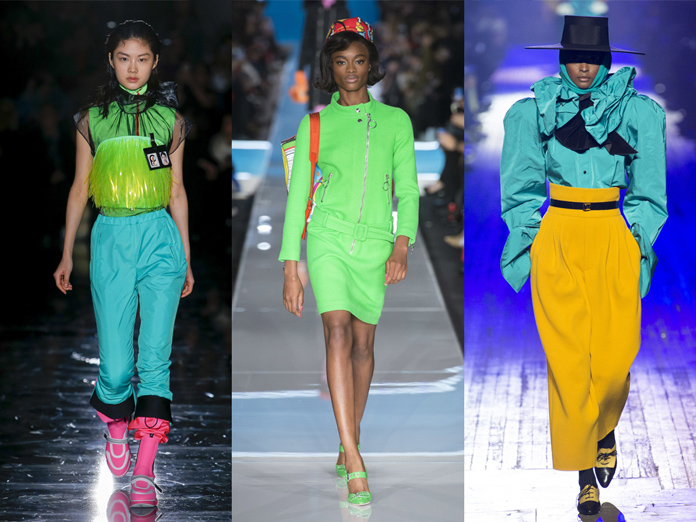 premium selection a3d01 d71f3 Marc Jacob e Alessandro Michele: moda e stile autunno ...