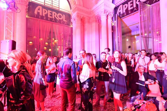La Vogue Fashion Night A Milano Tra Moda E Stravaganza